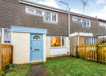 3 bed terraced house for sale in Tweed Close, Daventry NN11