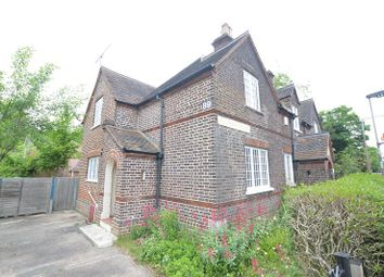 Thumbnail 2 bed end terrace house to rent in Sandpit Lane, St Albans