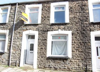 Thumbnail 3 bed terraced house for sale in John Street -, Porth