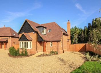 Thumbnail 4 bed property for sale in Buckmaster Farm, Horton, Leighton Buzzard