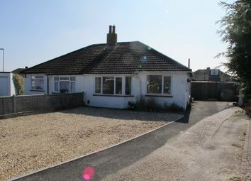 Thumbnail 2 bed property to rent in Mayfield Close, Stubbington, Fareham