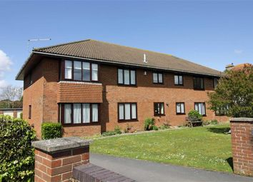 Thumbnail 2 bed flat for sale in Osborne Road, New Milton