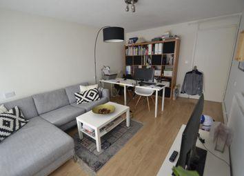 Thumbnail 1 bedroom flat to rent in Mowatt Close, London