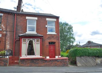 Thumbnail 3 bed end terrace house for sale in Pickford Mews, Pickford Lane, Dukinfield