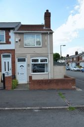 Thumbnail 2 bed end terrace house to rent in Fisher Road, Oldbury