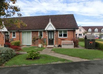 Thumbnail 2 bed bungalow for sale in Silver Street, Wythall, Birmingham
