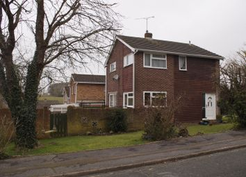 Thumbnail 3 bed detached house to rent in Welchwood Close, Waterlooville