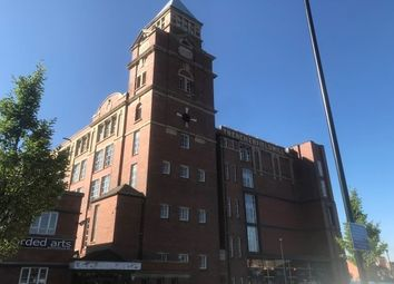 Thumbnail 1 bed flat to rent in Trencherfield Mill Heritage Way, Wigan