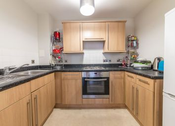 Thumbnail 1 bed flat to rent in Bailey Court, 2 Lingard Avenue, Colindale, London