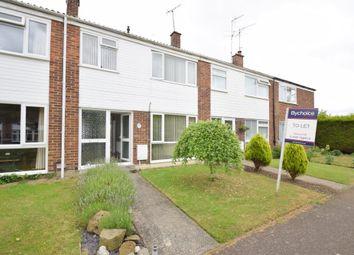 Thumbnail 3 bed terraced house to rent in Westward Deals, Kedington, Haverhill
