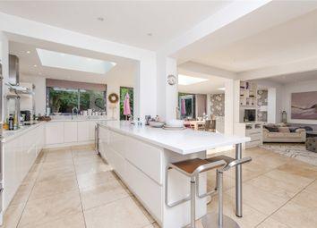 Thumbnail 5 bed detached house for sale in Somerset Road, London