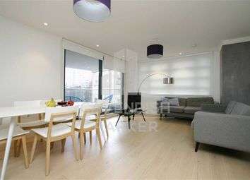 Thumbnail 3 bed flat to rent in Frampton Street, St John's Wood, London