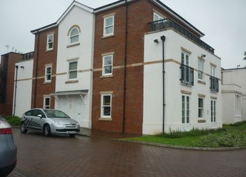 Thumbnail 2 bed duplex to rent in 124R Compton Road, Compton, Wolverhampton