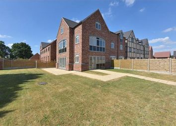Thumbnail 4 bed semi-detached house for sale in Malkins Way, Birmingham, Warwickshire