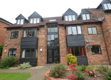 Thumbnail 2 bed flat to rent in Copyground Court, Copyground Lane