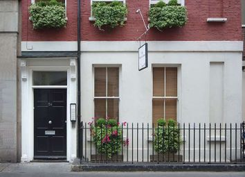 Thumbnail Serviced office to let in 54 Poland Street, London