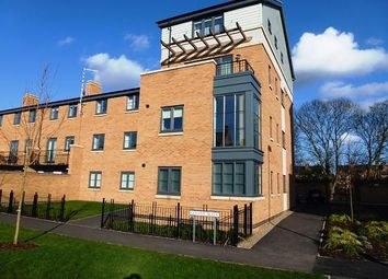 Thumbnail 2 bed flat to rent in Wakefield Close, Wilford Place, Nottingham