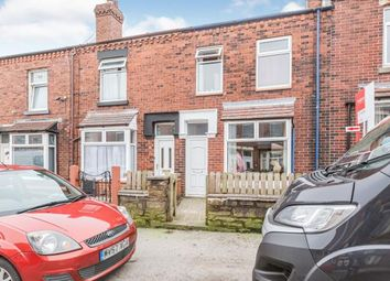 Thumbnail 3 bed terraced house for sale in Pilling Lane, Chorley, Lancashire
