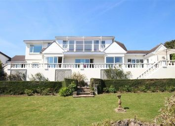 Thumbnail 6 bed detached house for sale in Dartmouth Road, Broadsands, Paignton