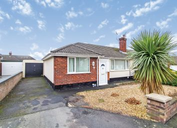 Thumbnail 2 bed semi-detached bungalow for sale in Fairfield Road, Buckley
