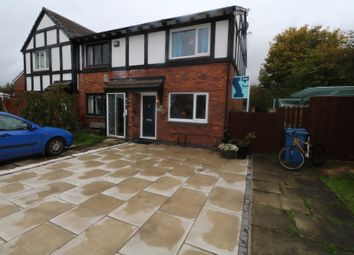 Thumbnail 2 bed mews house for sale in Butterwick Drive, West Derby, Liverpool