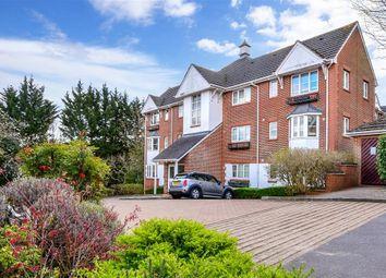 Autumn Drive, Sutton, Surrey SM2. 1 bed flat for sale