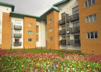 Thumbnail 1 bed flat to rent in Times Square Avenue, Brierley Hill