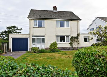 Thumbnail 3 bed detached house for sale in Ridgeway, Drigg, Holmrook, Cumbria