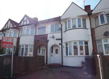 Thumbnail 3 bed terraced house for sale in Willow Way, Leagrave, Bedfordshire