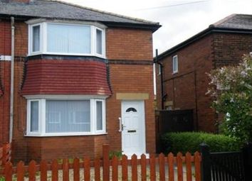 Thumbnail 2 bed property to rent in Regent Grove, Doncaster