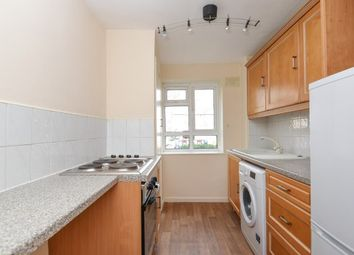 Thumbnail 1 bed flat to rent in Upper Elmers End Road, Beckenham
