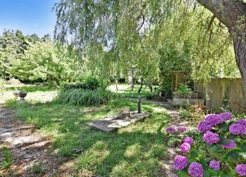 Thumbnail 2 bed detached bungalow for sale in Clevelands Road, Wroxall, Ventnor, Isle Of Wight