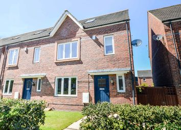 Thumbnail 4 bed semi-detached house for sale in Turnbull Road, West Timperley, Altrincham