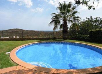Thumbnail Town house for sale in Parragil, Algarve, Portugal