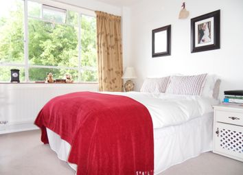 Thumbnail 3 bed flat to rent in Ambleside, Southfields