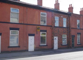 Thumbnail 2 bed terraced house for sale in Bell Lane, Bury