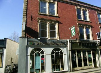 Thumbnail 2 bedroom flat to rent in Cotham Hill, Bristol