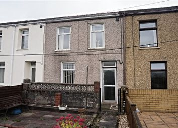Thumbnail 3 bed terraced house for sale in Whitworth Terrace, Tredegar