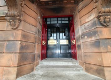 Thumbnail 2 bed flat for sale in Academy Apartments, Kilmarnock