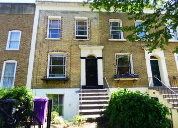 Thumbnail 4 bed terraced house to rent in Cephas Avenue, London