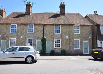 Thumbnail Terraced house to rent in West Street, Harrietsham, Maidstone