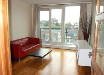 1 bed detached house to rent in Peninsula Apartments, Paddington W2