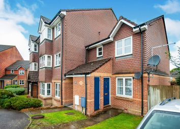Thumbnail 1 bed maisonette for sale in Bolton Road, Maidenbower, Crawley