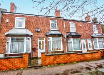 Thumbnail 3 bed terraced house to rent in Beresford Street, Mansfield