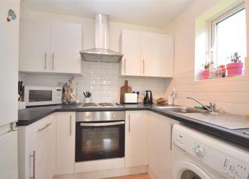 Thumbnail Flat to rent in Southlands, 1-5 Vicarage Lane, Horley, Surrey
