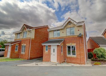 Thumbnail 3 bed detached house for sale in Addington Way, Tividale, Oldbury