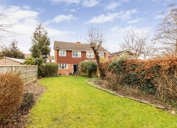 Thumbnail 3 bed semi-detached house for sale in Ellesmere Orchard, Westbourne, Emsworth