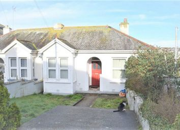 4 bed semi-detached bungalow for sale in Windsor Terrace, Falmouth TR11