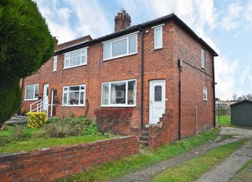 Thumbnail 2 bed end terrace house for sale in Park Avenue, Lofthouse, Wakefield