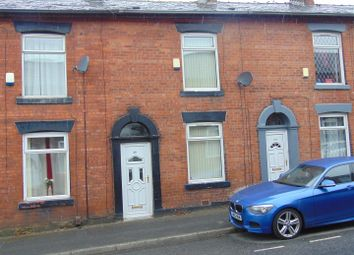 Thumbnail 2 bed terraced house for sale in 46 Turner Street, Lees, Oldham